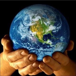 Una vida saludable en un planeta sostenible