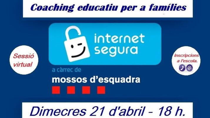Coaching educatiu per a famílies