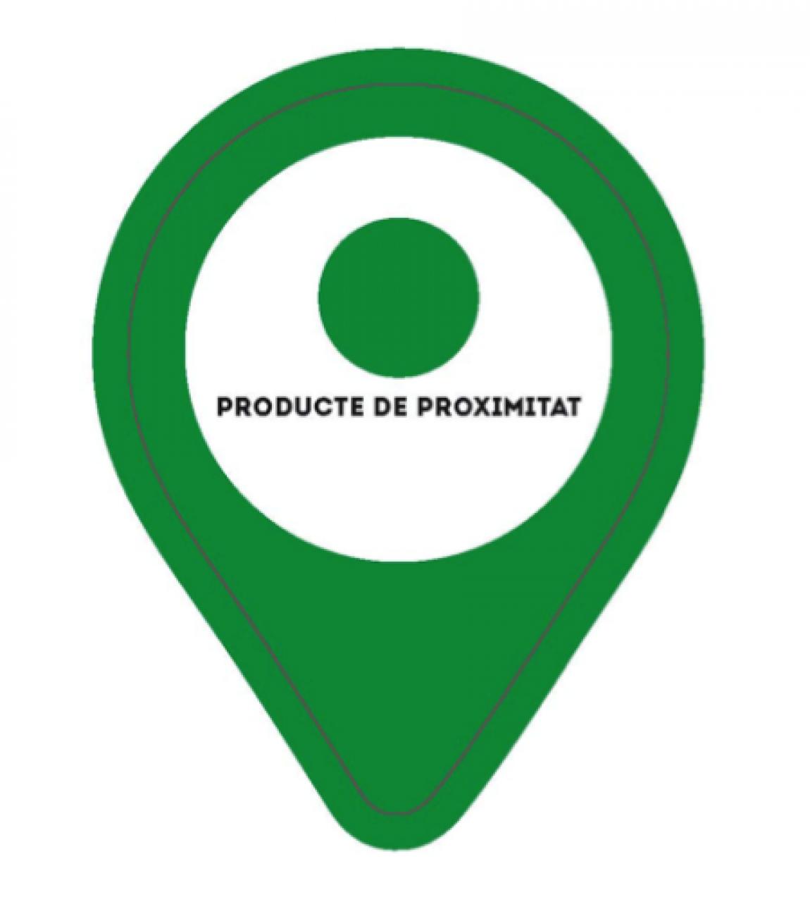 PRODUCTES DE PROXIMITAT