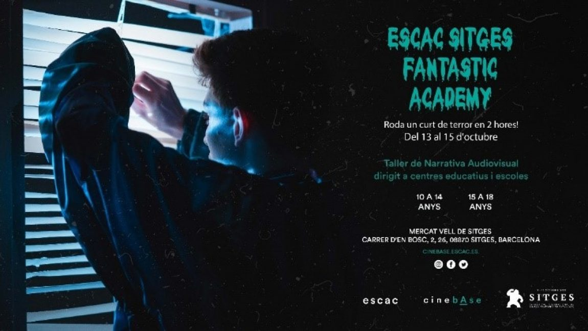 54a edició del Festival de Cinema Fantàstic de Sitges